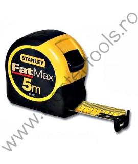 Ruleta mica FatMax Stanley
