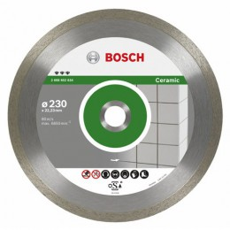 Discuri diamantate best for Ceramic BOSCH