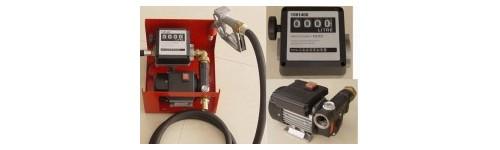 Pompe transfer motorina