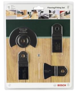BOSCH Set pentru pardoseala pentru multi-cutter 2609256979