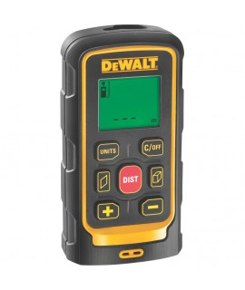 DEWALT Telemetru laser DW040P