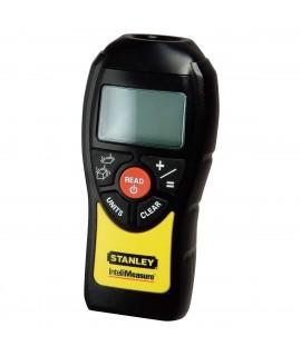 STANLEY Estimator ultrasonic pentru distante IntelliMeasure 0-77-018