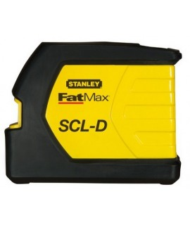 STANLEY Laser in cruce FatMax SCL-D 1-77-321