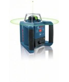 GRL 300 HVG PROF Nivela laser rotativa BOSCH