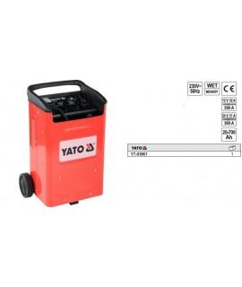 YT-83061 Redresor de pornire YATO