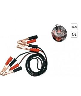 Cabluri incarcare baterie auto YATO