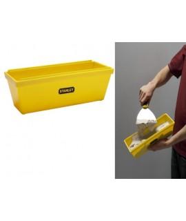 STANLEY Tava de plastic pentru mortar STHT0-05866