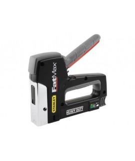 STANLEY Pistol 6-TR350 FatMax® cu capse si cuie pentru uz profesional