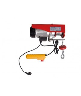 RD-EH01 Macara electrica Raider
