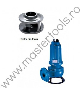 PENTAX DM210 Pompa submersibila de drenaj Heavy Duty max 1000 l/min