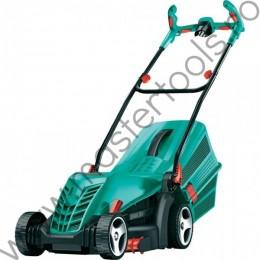 bosch arm 37 masina electrica de tuns iarba 1400 w diametru taiere 37 mm. Black Bedroom Furniture Sets. Home Design Ideas