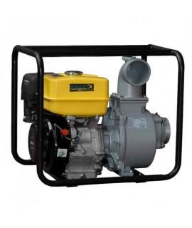 GP100 - motopompa apa curata