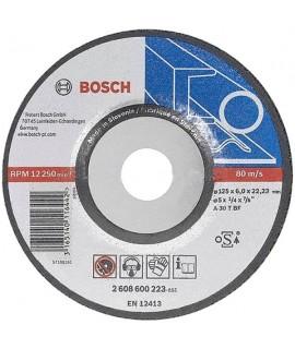 Set 10 discuri Bosch pentru polizat metal