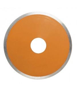 Disc diamantat economic pentru placi ceramice cu diametru ext./int.: 115x22.2 mm