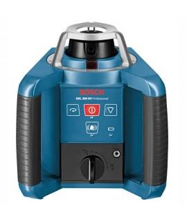 GRL 300 HV SET Nivela laser rotativa BOSCH