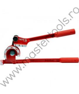 Dispozitiv pentru indoit tevi YATO YT-21840