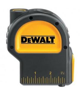 DW082K Laser cu fir cu plumb DEWALT