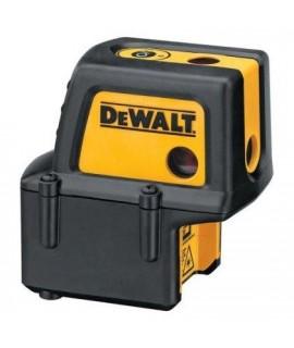DW084K Laser cu 4 fascicule DEWALT