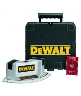 DW060K Nivela laser DEWALT