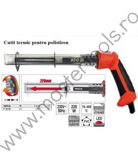 YATO Cutit termic pentru polistiren YT-82190