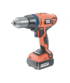 HP146F4LK Masina de gaurit BLACK&DECKER