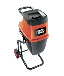 GS2400 Tocator resturi BLACK&DECKER