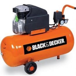 Compresor de aer 50l BLACK&DECKER