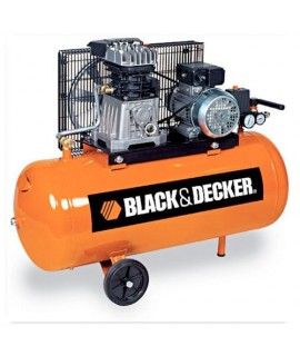 CP100/2 Compresor de aer BLACK&DECKER