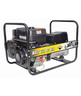 WAGT 200 AC BSB Generator de curent AGT
