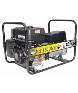 WAGT 200 DC BSBE Generator de curent AGT