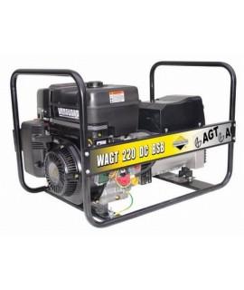 WAGT 220 DC BSBE Generator de curent AGT