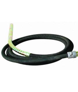 FX300/4 Lance vibratoare + cap vibrator AGT
