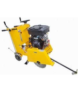 MTBA 500 BB-16 Masina de taiat beton si asfalt - pornire electrica AGT