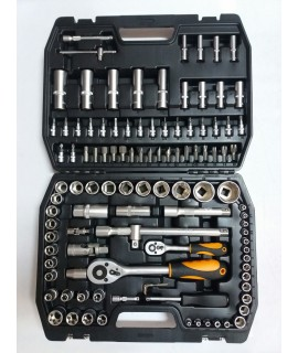 Gadget set 108 chei prindere 1/4 si 1/2 CR-V