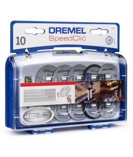 Set accesorii de taiere SC11 DREMEL