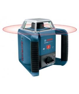 GRL 400 H - Nivela laser rotativa BOSCH
