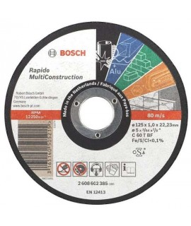 Disc  Multiconstruct BOSCH