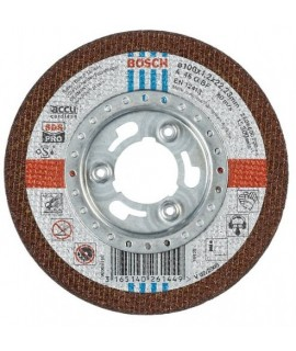Disc taiere metal 25 buc SDS PRO BOSCH