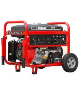 ML8000 E- Generator monofazat cu cadru deschis AGT