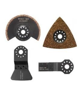 Set accesorii pentru placi ceramice BOSCH
