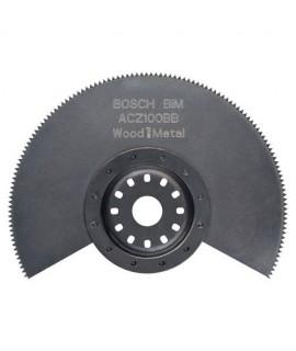"Panza segmentata BIM ""Wood&Metal"" BOSCH"
