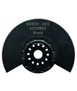 "Panza de fierastrau segmentata HCS ""Wood"" BOSCH"