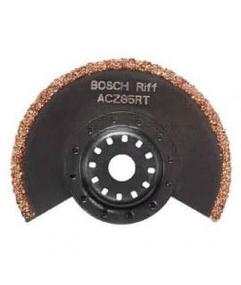 Panza fierastrau segmentata 85  mm BOSCH