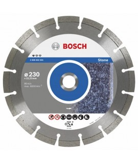 Discuri diamantate Professional for Stone BOSCH
