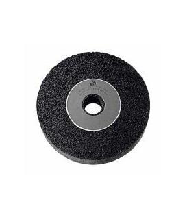 Disc de slefuire pentru polizoare drepte-carbura de siliciu BOSCH