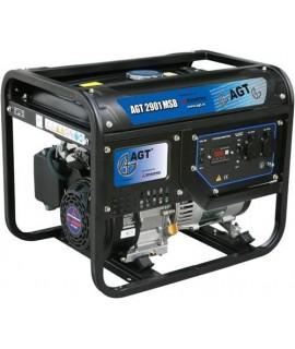 AGT 6501 MSB - Generator de curent cu cadru deschis AGT