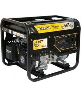 AGT 6501 SSBE - Generator de curent cu cadru deschis AGT