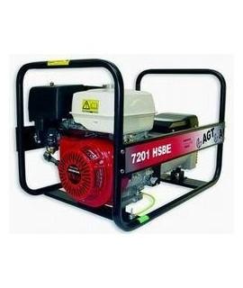 AGT 7001 HSBE Premium Line - Generator de curent AGT