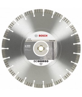 Disc diamantat Best for Concrete BOSCH