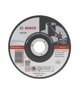 Set 25 de discuri Rapido LongLife Bosch